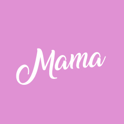 Für Mama & Muttertag